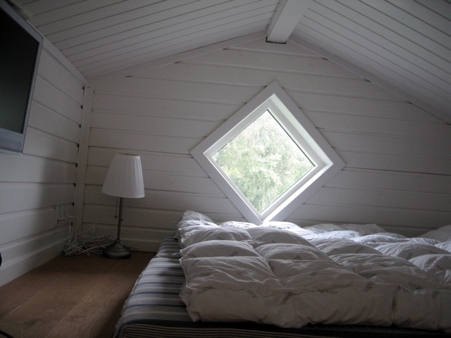 Little Room Under The Roof The Girls Loved It Mela