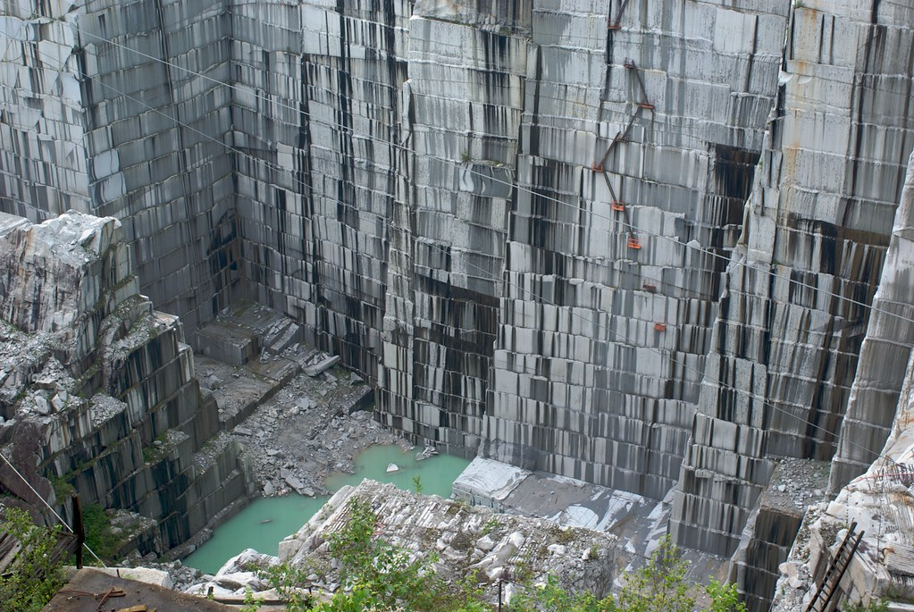 Rock Of Ages Granite Quarry 21 Ben Miller Flickr