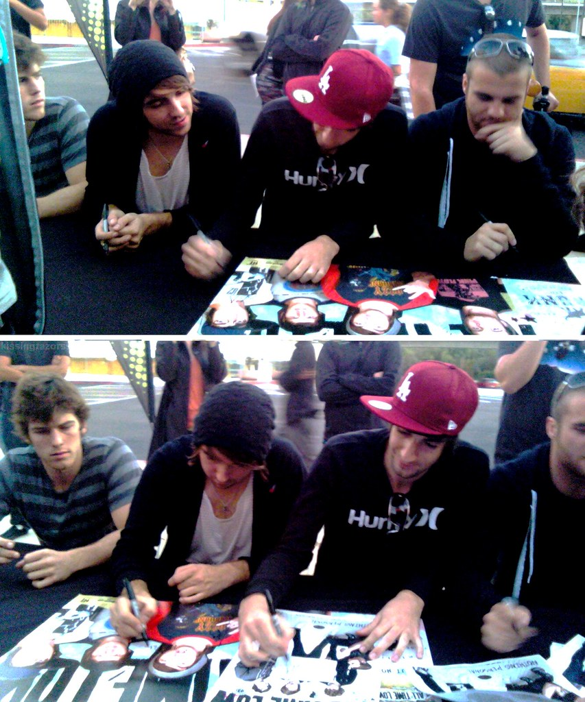 all time low meet and greet tumblr