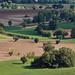 Countryside around Corridonia (Macerata) - Marche, Italy
