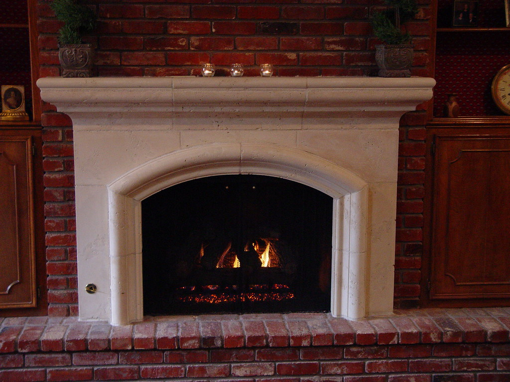 Bath Fireplace Stirling Designers Work Closely With