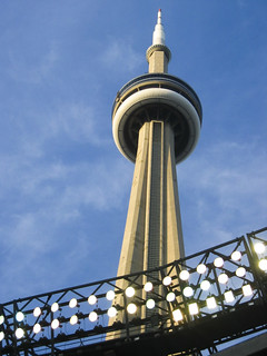 CNtower | by 2imortiz