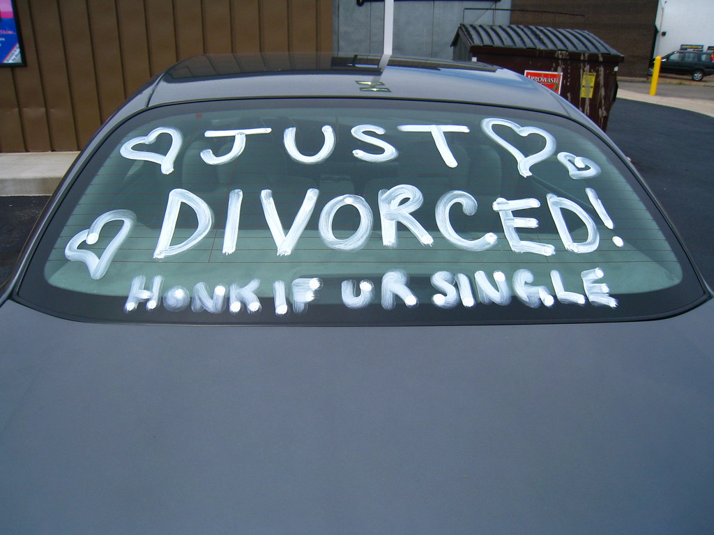 gardenville divorced singles Divorced girl smiling is a divorce blog designed to support and help people thinking about divorce, going through a divorce or dating after divorce.