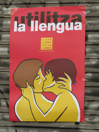Use your tongue (in defense of the Catalan language) | by Liz Castro