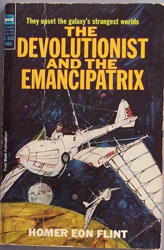 deolutionist and the emancipatrix
