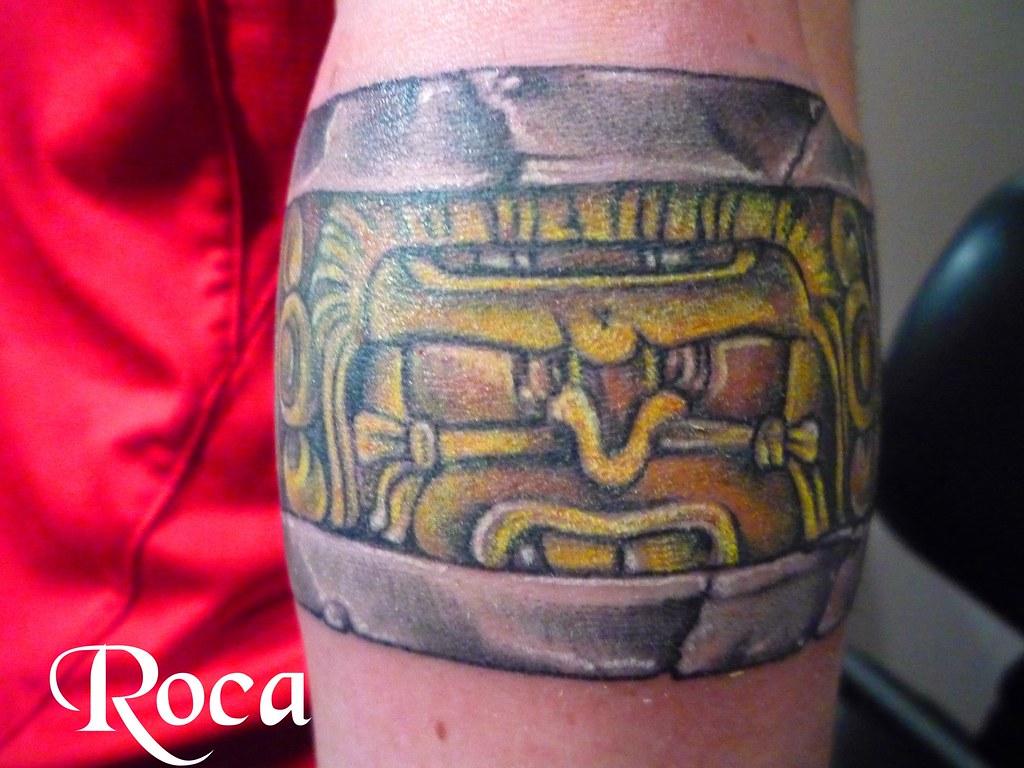 Cultura Maya Adrián Roca Roncali Flickr