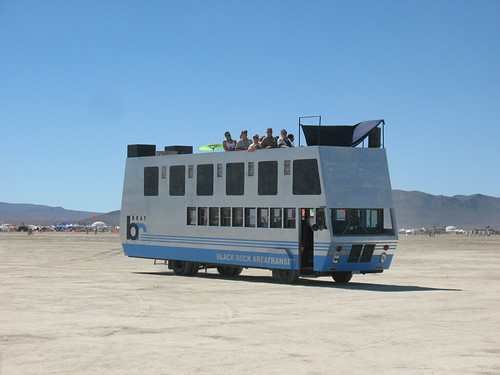 20100902 Burning Man (451) - BRAT Art Car | by MadeIn1953