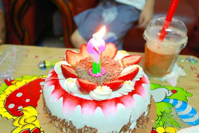 Images Of Delicious Birthday Cake : Birthday Cake (very delicious) Flickr - Photo Sharing!