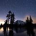 A Night at Mt. Rainier - Part 10 - 11:06pm