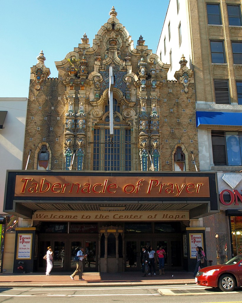 Loew's Valencia Theater, Jamaica, New York City