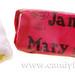 Peanut Butter & Jelly Mary Jane