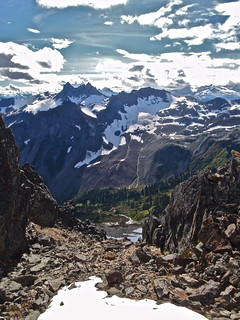 Mt.Fee,Volcanic Remnants | by Tideline to Alpine