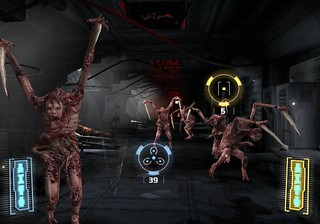 Dead Space Extraction for PS3 and PlayStation Move | by PlayStation.Blog