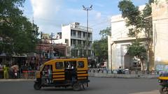 Hathi Pole