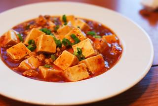 Vegetarian Thai Tofu Soup Kitchen