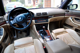 bmw e39 540i 6speed 2003 michalekmilan flickr. Black Bedroom Furniture Sets. Home Design Ideas