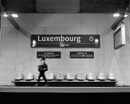 Luxembourg | by JanneM