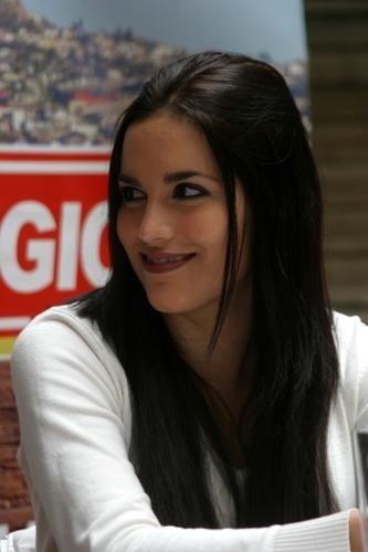 Claudia Cornejo casi r...
