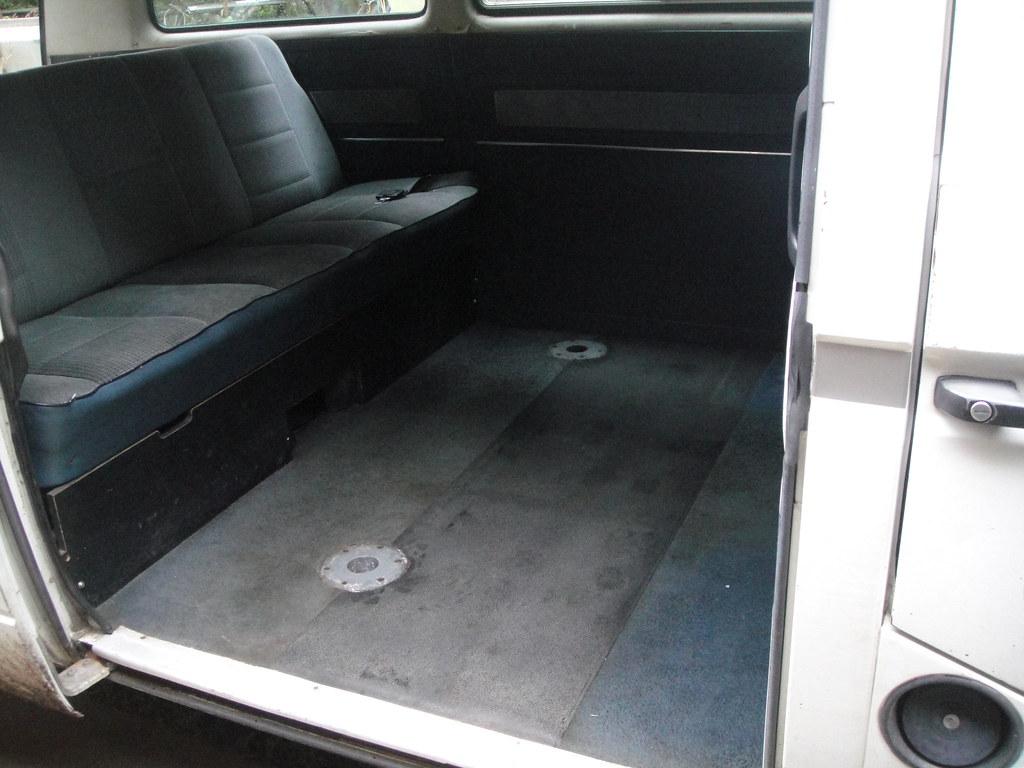 interior minus diamond plate hard foam flooring justinspinasse flickr. Black Bedroom Furniture Sets. Home Design Ideas