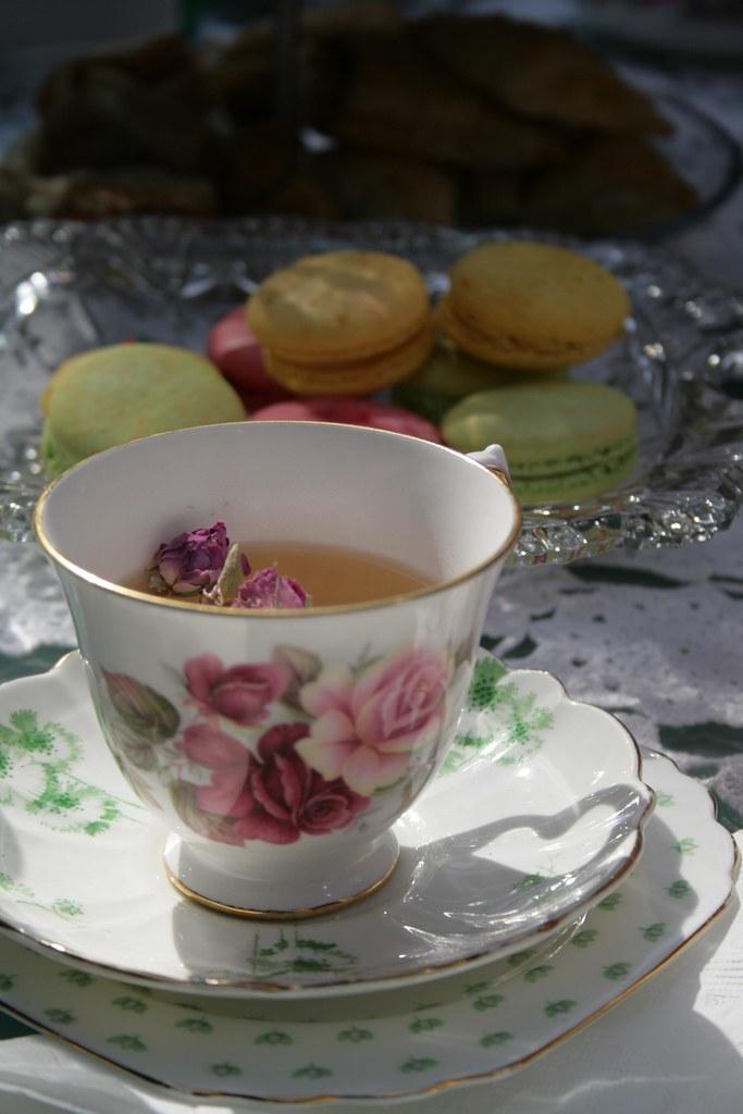 Emily S Tea Room Devizes