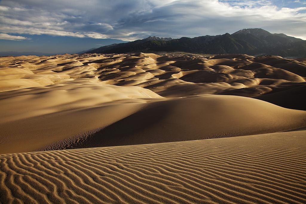 my clit sand dunes