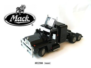 Mack RS 700 L | by Jason son