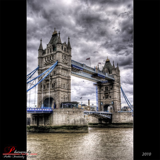London Bridge | by _Hadock_