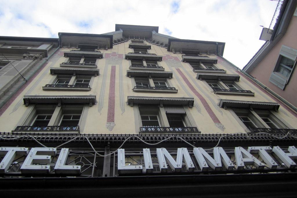 Hotel Limmathof Zurich Tripadvisor
