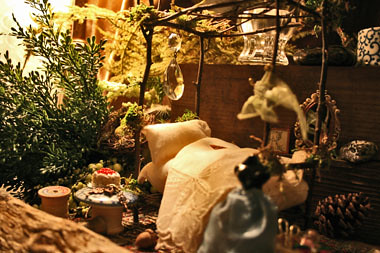 House interior bedroom - Fairy Bedroom Down The Rabbit Hole Flickr
