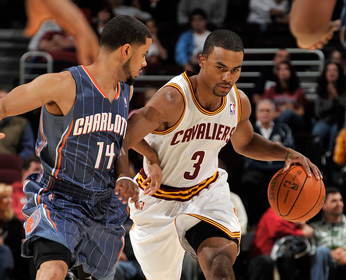 Ramon Sessions Drives | by Cavs History