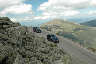 On the rockpile | by Mt.Washington Auto Road