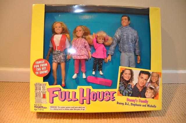 Full House Toys 19