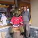 Dick Eastman in Banff
