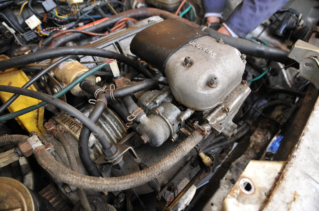 Alfa romeo motor for sale 12