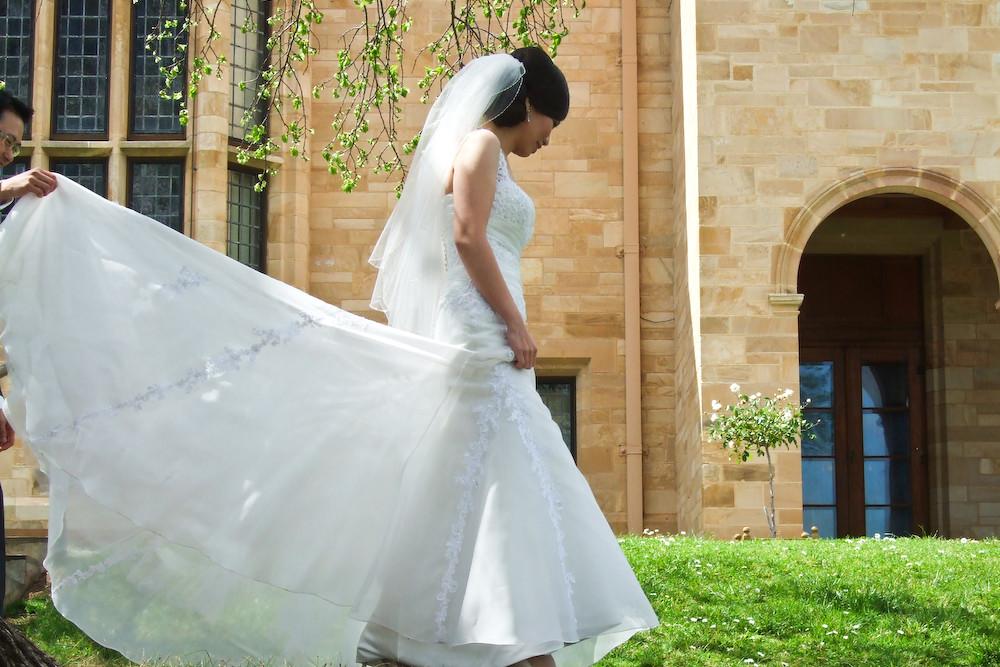 Adelaide Wedding 19