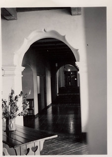Foyer of Bell Tower | by California State University Channel Islands