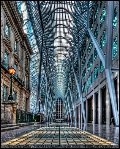 Toronto Architecture Toronto Has Lots Of Interesting