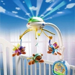 Sale fisher price butterfly dreams mobile with remote con for Price my house free online