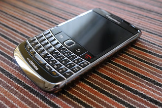BlackBerry Bold 9700 | by doronko