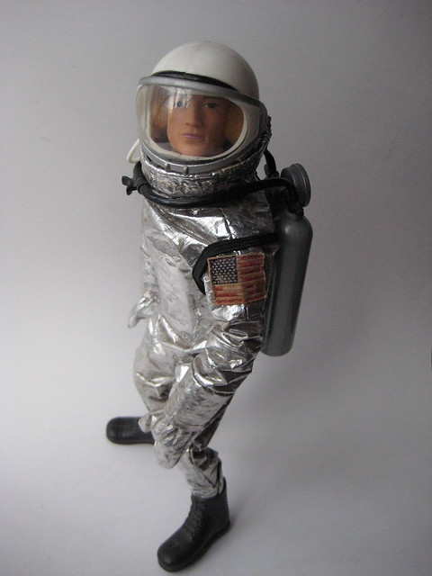 astronaut action figures of 1970 - photo #37