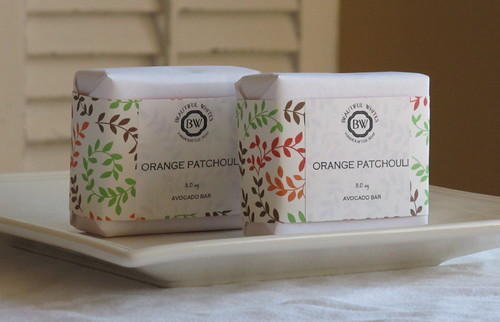 ORANGE PATCHOULI | by Beautiful Whites