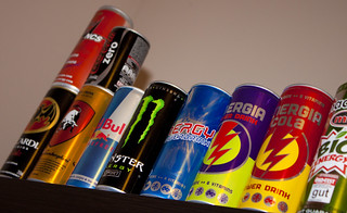 Energy Drinks | by Matteo Paciotti | Photography