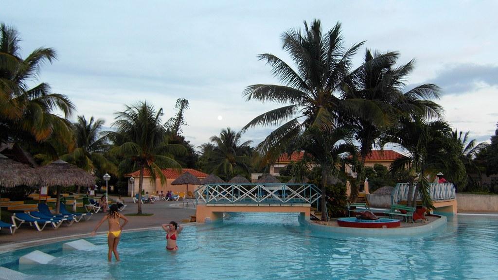 Gran Caribe Club Kawama in Varadero Cuba (47)