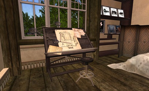 SwayLand In Second Life | by Pam_Broviak