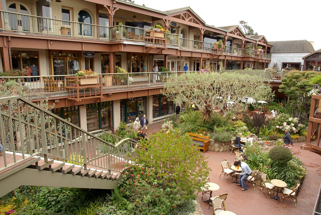 carmel by the sea hindu single men Us news & world report ranks the 13 best hotels in monterey based on an analysis of  you'll find this hyatt in the picturesque town of carmel-by-the-sea,.