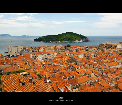 Dubrovnik | by The Hobbit Hole