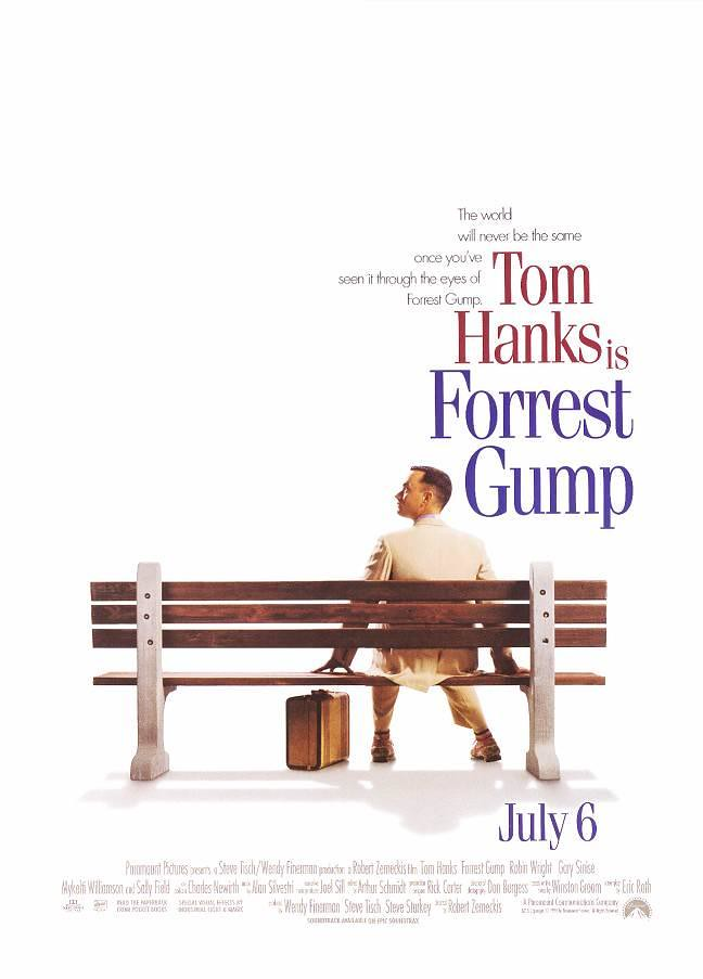 Image result for forrest gump