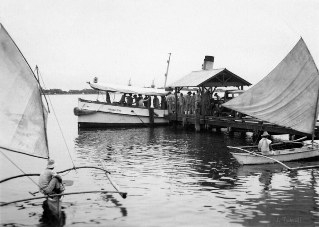 Naval Communication Center - Sangley Point, Philippines  |Nas Sangley Point Philippines
