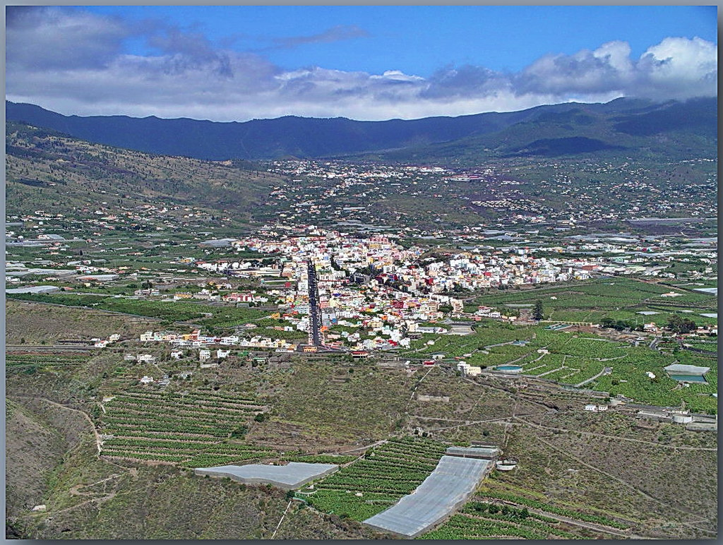 los llanos de aridane muslim The old town of los llanos de aridane is an attractive combination of heritage sites and green spaces the town has the largest population on the island of la palma.