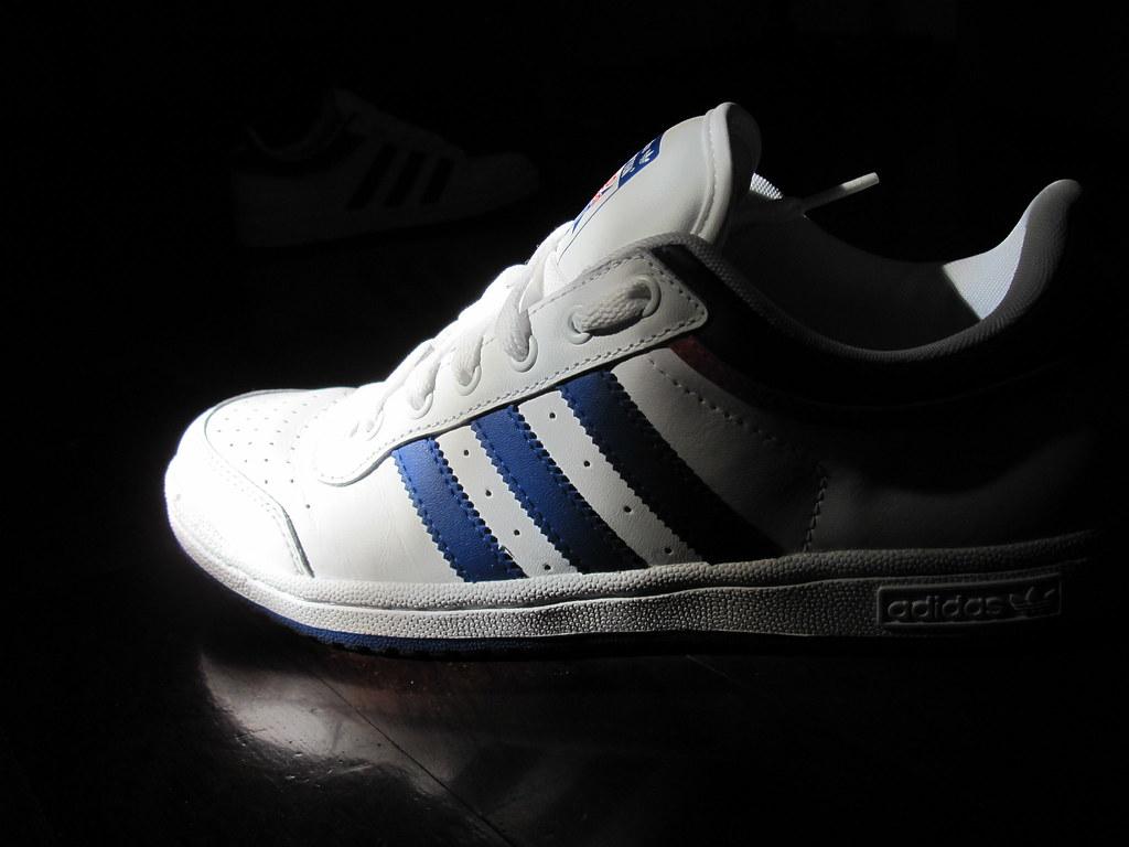 Adidas Top Ten Hi Sleek W Shoes